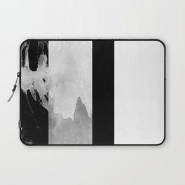 Dark Cloud Laptop Sleeve