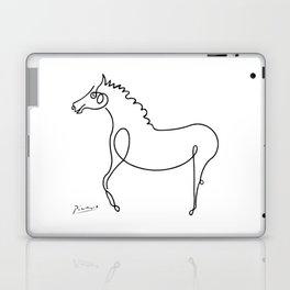Pablo Picasso, Horse Artwork, Animals Sketch, Prints, Posters, Tshirts, Bags, Men, Women, Kids Laptop & iPad Skin