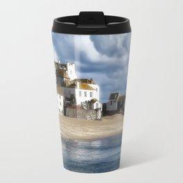 St. Ives Harbour Travel Mug