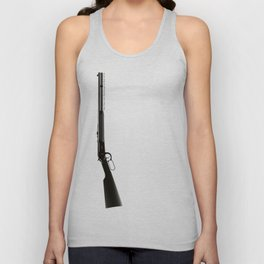 This Town Ain't Big Enough for Both of Us Unisex Tank Top