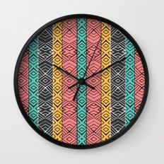 Artisan Wall Clock