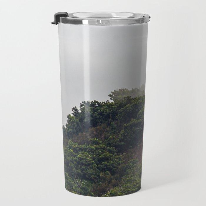 Maui Mountain Tops Travel Mug