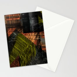 Deeper Heights 1 Stationery Cards