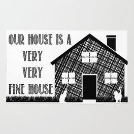Our House Rug