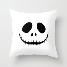 This is Halloween! Throw Pillow