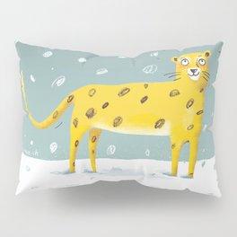 snowpard Pillow Sham