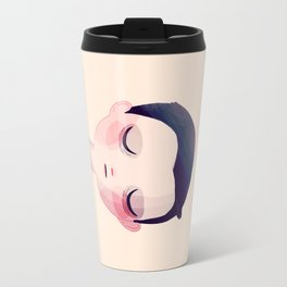 I Know You Are But What Am I? Travel Mug