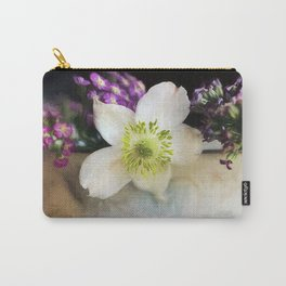 Summer Fragrance Carry-All Pouch