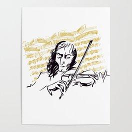 Paganini (3) Poster