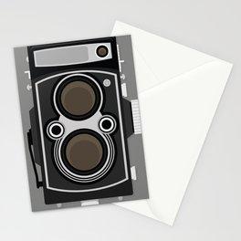 Twin Reflex - 124 Stationery Cards
