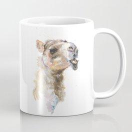 Moody Camel Coffee Mug