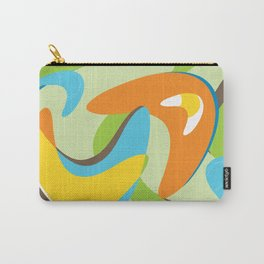 Boomerama Carry-All Pouch