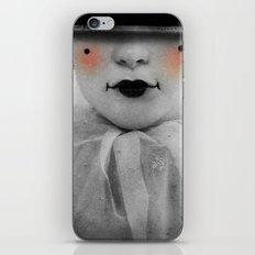 Lark  iPhone Skin
