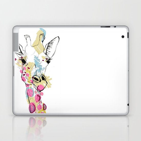 G-raff colour Laptop & iPad Skin