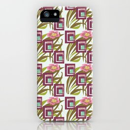 open windows on the ocean iPhone Case