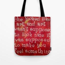 Eleanor & Park Tote Bag