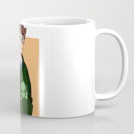 You can do it! i believe in you! Coffee Mug