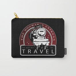The Best Way To Travel Carry-All Pouch