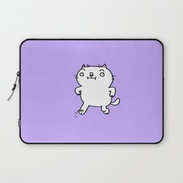 Cat Shuffle Laptop Sleeve