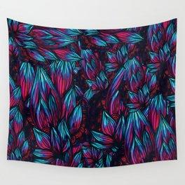 Pokey Pattern Wall Tapestry
