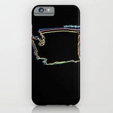 washington Slim Case iPhone 6s