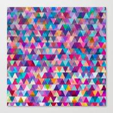 Mix #569 Canvas Print