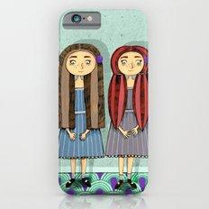 Twins iPhone 6s Slim Case