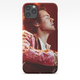 Harry Styles Case iPhone Case