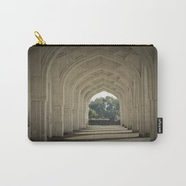 Arched colonnade Carry-All Pouch