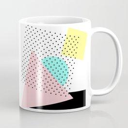 Arty Coffee Mug