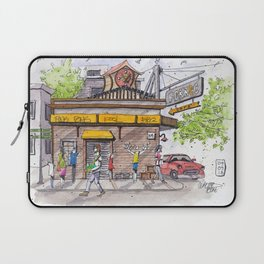 FORREC Cafe' Laptop Sleeve