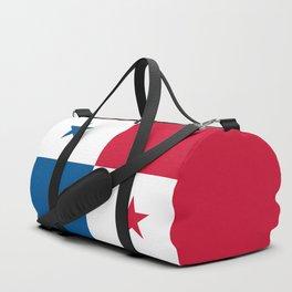 Panama Duffle Bag