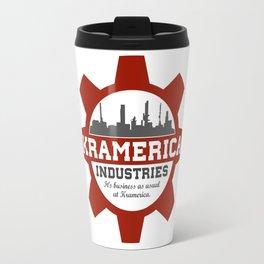 Kramerica Industries Travel Mug