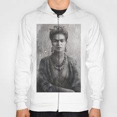 Frida Ink Hoody