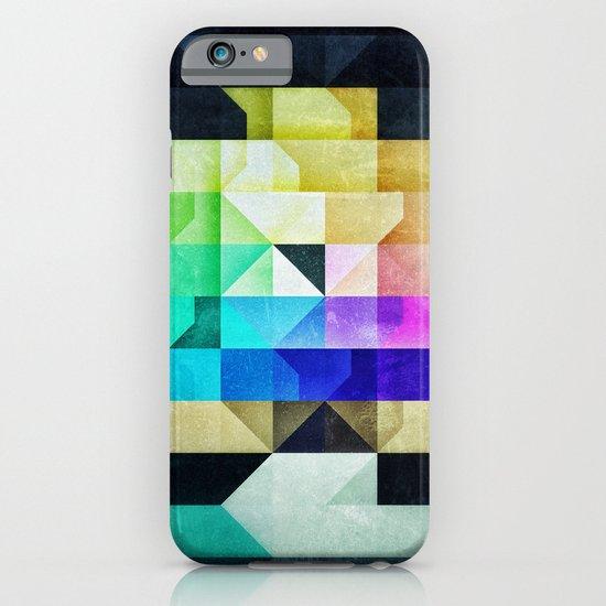 SPYKTRYM iPhone & iPod Case