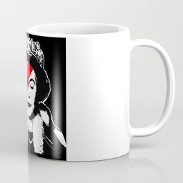 long live queen Coffee Mug