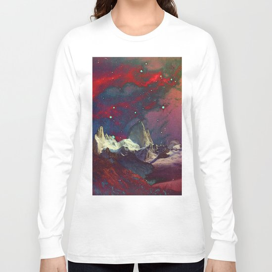 Bozo Long Sleeve T-shirt