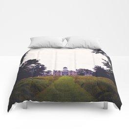 Hampton House Comforters