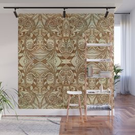 Indian Style G236 Wall Mural