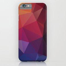 Geometric Mix 3 iPhone 6 Slim Case