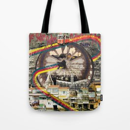 Tourist Trap Tote Bag