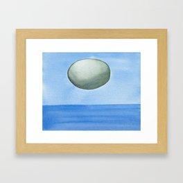 Stonerise Framed Art Print