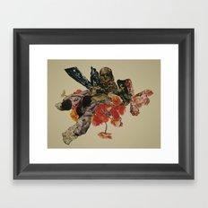 systmic Framed Art Print