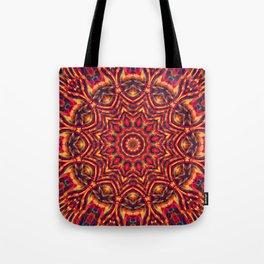 Mandala 181 Tote Bag