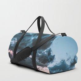 Thunderstorm Duffle Bag