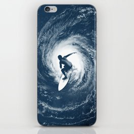 Category 5 iPhone Skin