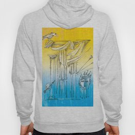 Theater Hoody