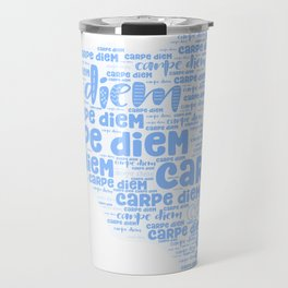 Carpe Diem (Sun) Travel Mug