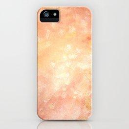 Emotional Sunset iPhone Case