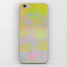 unbreakable #03 iPhone & iPod Skin